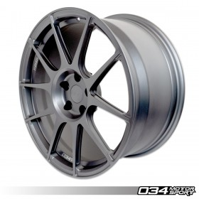 ZTF-01 Forged Wheel, 19x9.3 ET35, 66.6MM Bore, Audi B8/B9 A4/S4