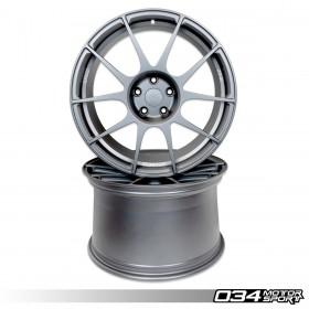 ZTF-01 Forged Wheel Set, Gen 1 & Gen 1.5 Audi R8 4.2 V8 & 5.2 V10