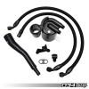 Billet Catch Can Kit, 8V Audi S3 & MkVII Volkswagen Golf R   034-101-1008