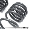 Dynamic+ Lowering Springs for Mk7 Volkswagen Golf R | 034-404-1004