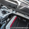 034Motorsport Front Strut Brace, B9 Q5/SQ5, Billet Aluminum 034-603-0018