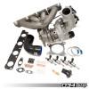 R410 Turbo Upgrade Kit & Tuning Package for 8J/8P Audi TT/A3 & MkV Volkswagen GTI/GLI 2.0T FSI | 034-145-1015