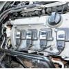 Repair/Update Harness, Audi/Volkswagen 1.8T with 4-Wire Coils   034-701-0004