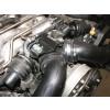 Throttle Body Intake Boot, B5 Audi S4 & C5 Audi A6/Allroad 2.7T, Silicone   034-112-6007