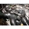 Throttle Body Intake Boot, B5 Audi S4 & C5 Audi A6/Allroad 2.7T, Silicone | 034-112-6007