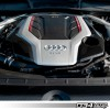Carbon Fiber Engine Cover, Audi B9 3.0T Engines 034-1ZZ-1004