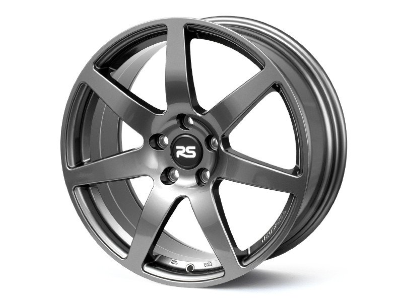 Neuspeed Flowform Rse07 Wheels 18x8 5 Et35 Audivolkswagen 5x112