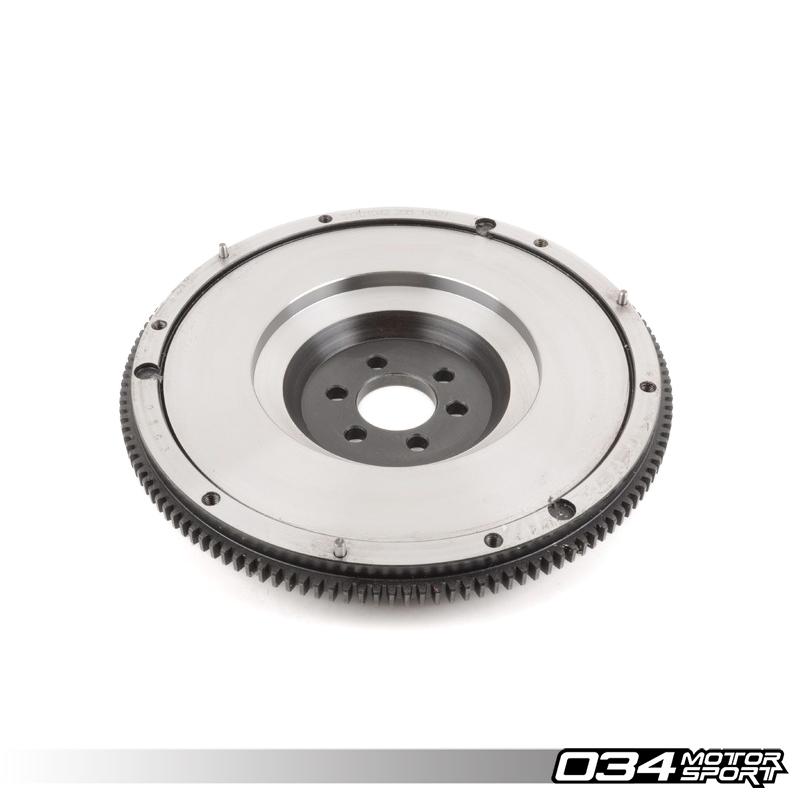 Southbend Single Mass Steel Flywheel, Audi/Volkswagen 02M 6-Speed  Transmission