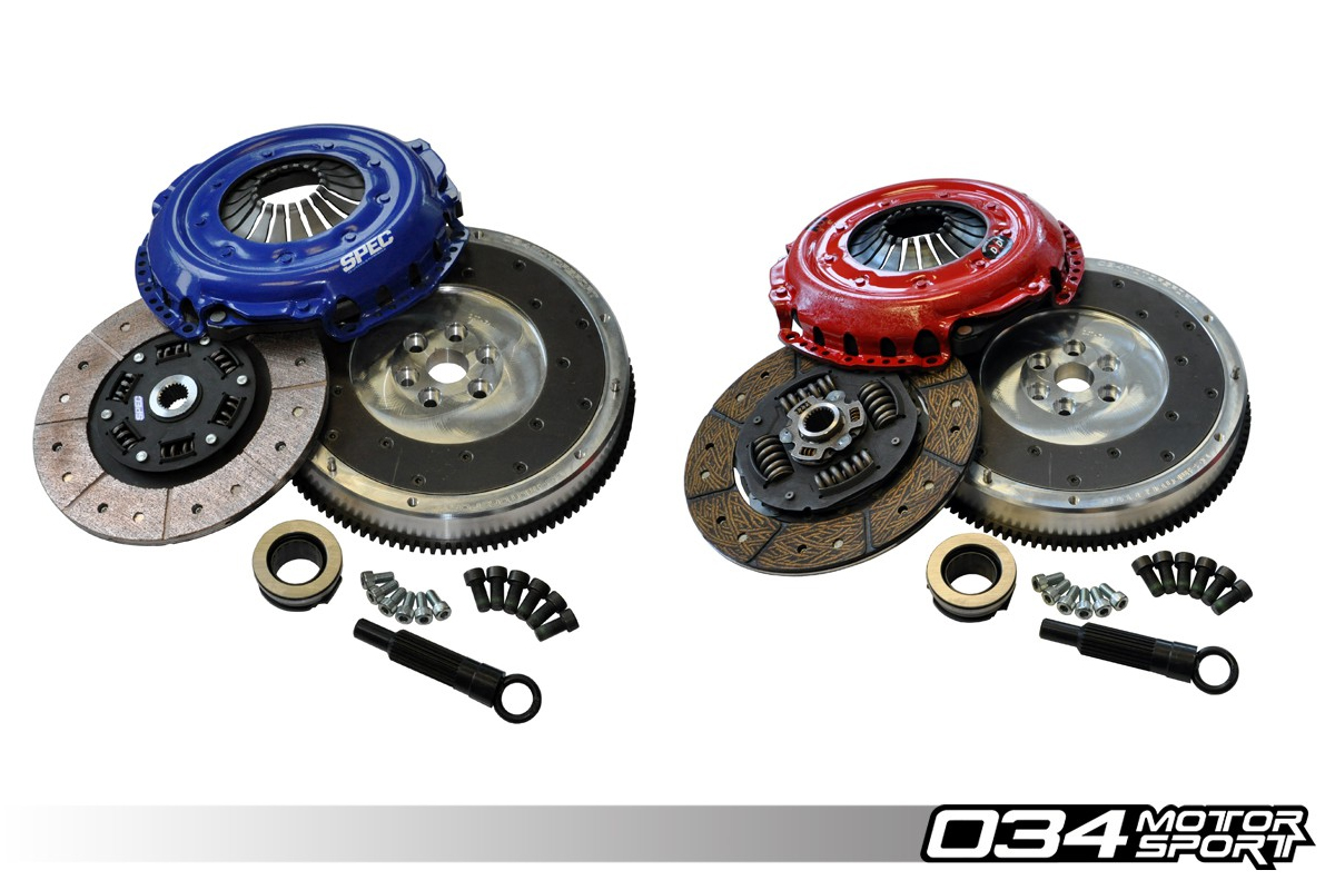 You can also find pricing information on our Audi/Volkswagen Clutch &  Flywheel Replacement Guide or read more about 034Motorsport Clutch &  Flywheel ...