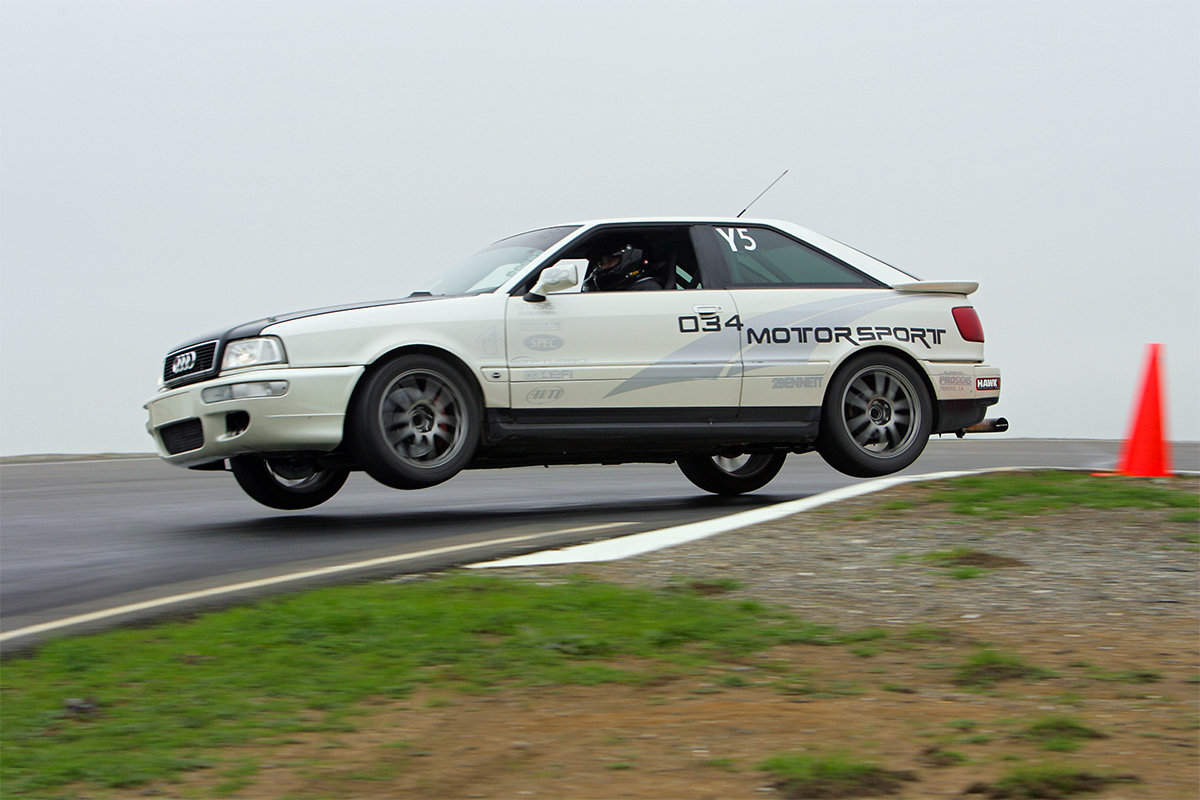 Audi Volkswagen Track Day Inspection Amp Prep 034motorsport