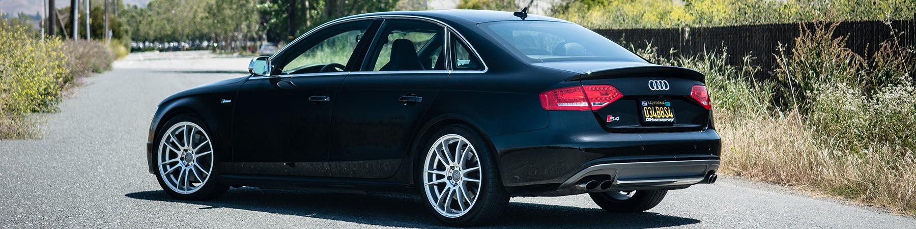034Motorsport B8 Audi S4 Performance Development Vehicle