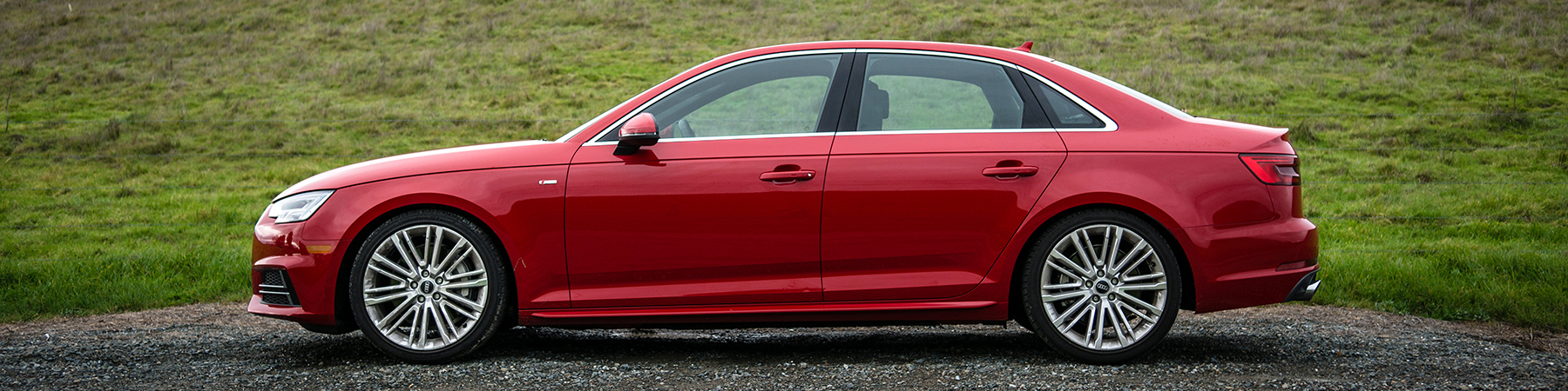This Tango Red 2017 Audi A4 Is The Latest Addition To 034motorsport Le And Instrumental In Development Of Performance Hardware